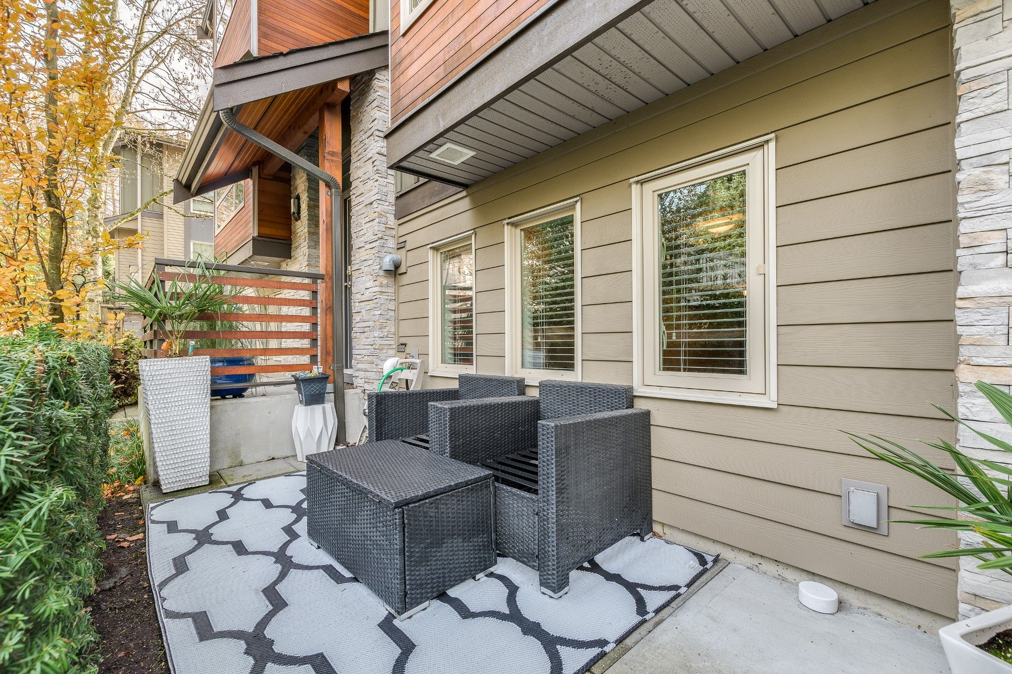 Photo 23: Photos: 24 897 Premier Street in : Lynnmour Townhouse for sale (North Vancouver)