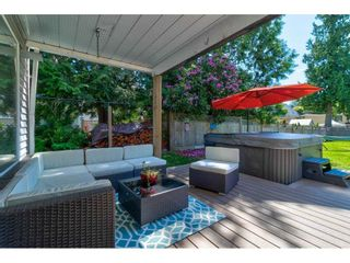 """Photo 36: 2125 128 Street in Surrey: Crescent Bch Ocean Pk. House for sale in """"Ocean Park"""" (South Surrey White Rock)  : MLS®# R2591158"""