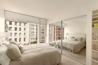Photo 13: 602 183 Keefer Place in Vancouver: Downtown VW Condo for sale (Vancouver West)  : MLS®# R2607774