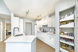 """Photo 7: 31 101 PARKSIDE Drive in Port Moody: Heritage Mountain Townhouse for sale in """"Treetops"""" : MLS®# R2423114"""
