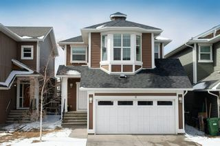 Main Photo: 8 Auburn Glen View SE in Calgary: Auburn Bay Detached for sale : MLS®# A1092443