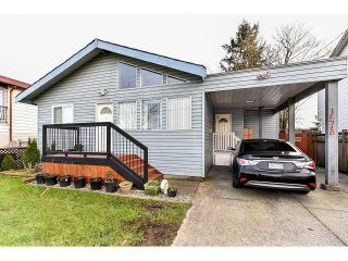 Photo 2: 12720 115B Street in Surrey: Bridgeview House for sale (North Surrey)  : MLS®# F1434187