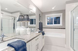 """Photo 15: 22956 134 Loop in Maple Ridge: Silver Valley House for sale in """"HAMPSTEAD"""" : MLS®# R2042941"""