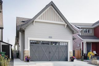 Photo 37: 138 Reunion Landing NW: Airdrie Detached for sale : MLS®# A1034359