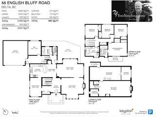 Photo 33: 66 ENGLISH BLUFF Road in Delta: Pebble Hill House for sale (Tsawwassen)  : MLS®# R2495805