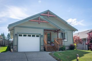 Photo 3: 6153 Dennie Lane in : Na Pleasant Valley House for sale (Nanaimo)  : MLS®# 878326