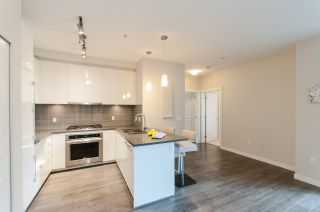 """Photo 3: 217 9399 ALEXANDRA Road in Richmond: West Cambie Condo for sale in """"ALEXANDRA COURT"""" : MLS®# R2502911"""