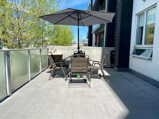 Photo 2: 109 8531 8A Avenue SW in Calgary: West Springs Apartment for sale : MLS®# A1129346