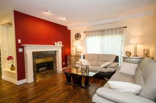 """Photo 4: 13 2990 PANORAMA Drive in Coquitlam: Westwood Plateau Townhouse for sale in """"WESTBROOK VILLAGE"""" : MLS®# R2174488"""