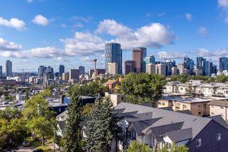 Photo 3: 308 717 4A Street NE in Calgary: Renfrew Apartment for sale : MLS®# A1141349