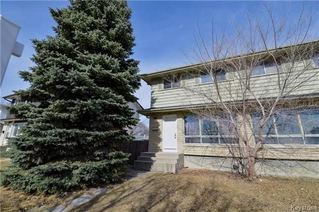 Main Photo: 227 Dalhousie Drive in Winnipeg: Fort Richmond Residential for sale (1K)  : MLS®# 1809319