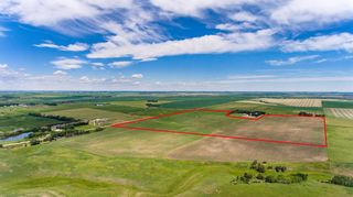 Photo 8: 150.88+/- Acres West of Airdrie in Rural Rocky View County: Rural Rocky View MD Land for sale : MLS®# A1065299