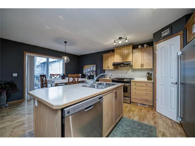 Photo 13: Photos: 137 COVE Court: Chestermere House for sale : MLS®# C4090938
