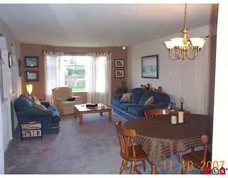 Photo 2: 32661 CHILCOTIN Drive in Abbotsford: Central Abbotsford House for sale : MLS®# F2729206