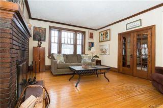 Photo 5: 140 Canora Street in Winnipeg: Wolseley Residential for sale (5B)  : MLS®# 1803833