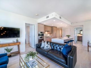 """Photo 4: 205 2738 LIBRARY Lane in North Vancouver: Lynn Valley Condo for sale in """"The Residences At Lynn Valley"""" : MLS®# R2571373"""
