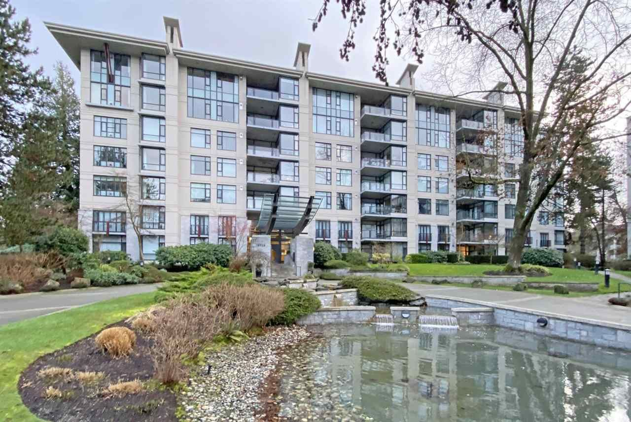 """Main Photo: 109 4759 VALLEY Drive in Vancouver: Quilchena Condo for sale in """"MARGUERITE HOUSE II"""" (Vancouver West)  : MLS®# R2533441"""