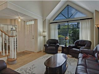 Photo 8: 3001 ALBION Drive in Coquitlam: Canyon Springs House for sale : MLS®# V1075629