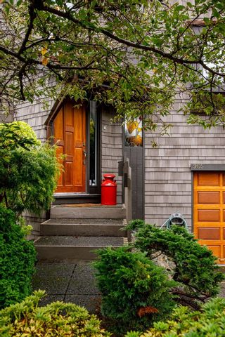 Photo 4: 905 Oliphant Ave in : Vi Fairfield West Row/Townhouse for sale (Victoria)  : MLS®# 857217