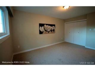 Photo 14: 303 1122 Hilda St in VICTORIA: Vi Fairfield West Condo for sale (Victoria)  : MLS®# 698197
