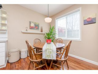 Photo 9: 6 6177 169 STREET in Surrey: Cloverdale BC Townhouse for sale (Cloverdale)  : MLS®# R2364005