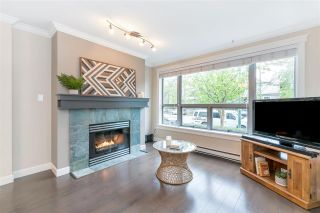 "Photo 12: 3171 W 4TH Avenue in Vancouver: Kitsilano Townhouse for sale in ""BRIDGEWATER"" (Vancouver West)  : MLS®# R2575713"