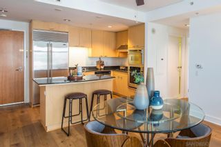 Photo 10: DOWNTOWN Condo for sale : 1 bedrooms : 645 Front St #1210 in San Diego
