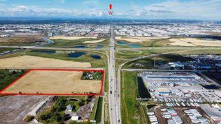 Photo 1: 8500 84 Street SE in Calgary: Shepard Industrial Industrial Land for sale : MLS®# A1147744