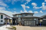 Main Photo: 838 Gillies Crescent in Saskatoon: Rosewood Residential for sale : MLS®# SK847301