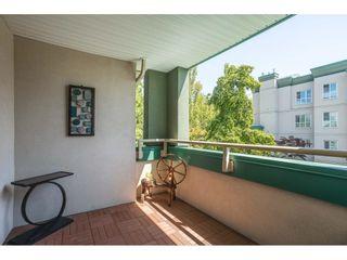 "Photo 22: 303 13860 70 Avenue in Surrey: East Newton Condo for sale in ""Chelsea Gardens"" : MLS®# R2599659"