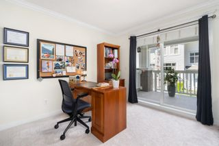 Photo 14: 32 7533 HEATHER Street in Richmond: McLennan North Townhouse for sale : MLS®# R2618026
