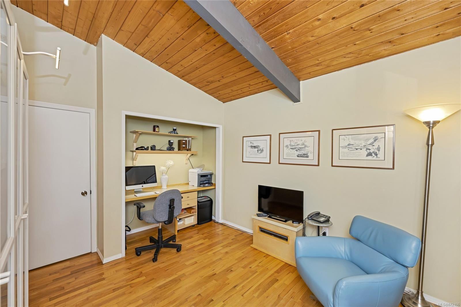 Photo 16: Photos: 1690 Blair Ave in : SE Lambrick Park House for sale (Saanich East)  : MLS®# 872166