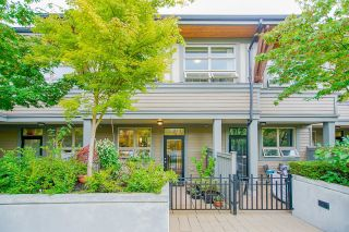 Photo 18: 4513 PRINCE ALBERT Street in Vancouver: Fraser VE Townhouse for sale (Vancouver East)  : MLS®# R2617285