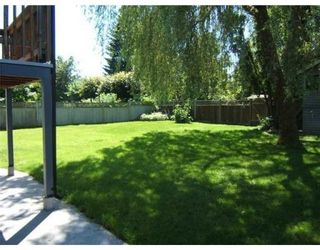 Photo 2: 3685 HAMILTON ST in Port Coquitlam: House for sale : MLS®# V840982