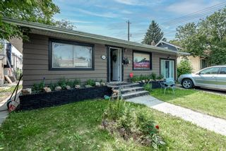 Photo 1: 349 7 Avenue NE in Calgary: Crescent Heights Detached for sale : MLS®# A1135515