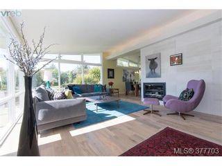 Photo 11: 3784 Mystic Lane in VICTORIA: SE Cadboro Bay House for sale (Saanich East)  : MLS®# 758415