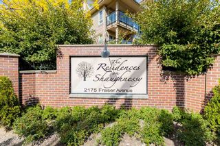 """Photo 2: 206 2175 FRASER Avenue in Port Coquitlam: Glenwood PQ Condo for sale in """"THE RESIDENCES ON SHAUGHNESSY"""" : MLS®# R2454617"""