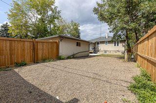 Photo 43: 11307 111A Avenue in Edmonton: Zone 08 House for sale : MLS®# E4259706