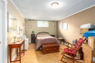 Photo 19: 4215 36 Avenue in Edmonton: Zone 29 House Half Duplex for sale : MLS®# E4259081