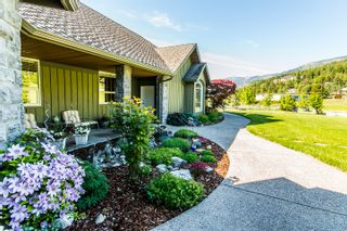 Photo 21: 1 6500 Southwest 15 Avenue in Salmon Arm: Panorama Ranch House for sale (SW Salmon Arm)  : MLS®# 10134549