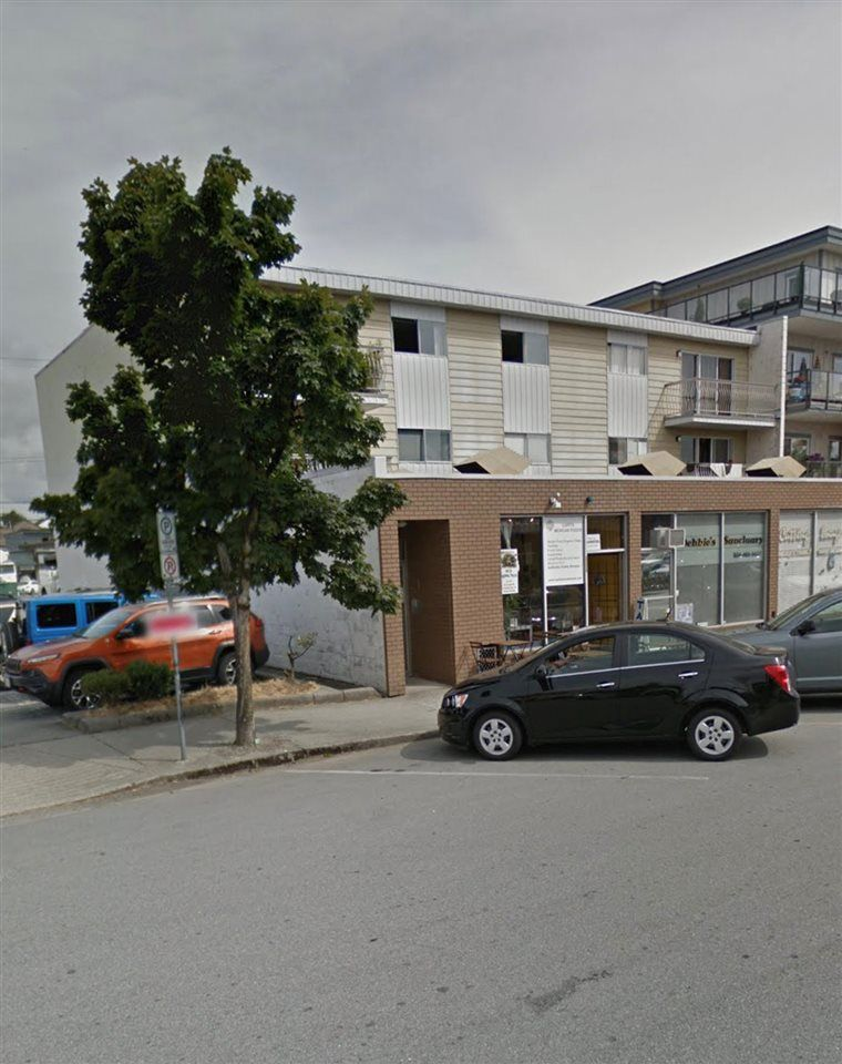 Main Photo: 22347 SELKIRK Avenue in Maple Ridge: West Central Multi-Family Commercial for sale : MLS®# C8037326