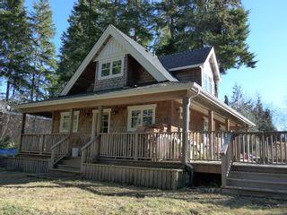 Photo 1: 194 Cape Beale Trail: Bamfield House for sale (Port Alberni)  : MLS®# 451551