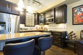 "Photo 7: 323 8288 207A Street in Langley: Willoughby Heights Condo for sale in ""YORKSON CREEK"" : MLS®# R2137287"
