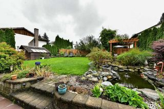 """Photo 18: 14020 113TH Avenue in Surrey: Bolivar Heights House for sale in """"bolivar heights"""" (North Surrey)  : MLS®# R2113665"""