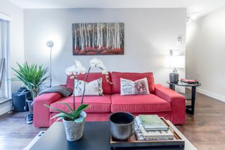 "Photo 14: 103 1935 W 1ST Avenue in Vancouver: Kitsilano Condo for sale in ""KINGSTON GARDENS"" (Vancouver West)  : MLS®# R2249409"