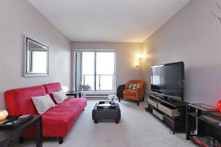 """Photo 4: 301 140 E 4TH Street in North Vancouver: Lower Lonsdale Condo for sale in """"Harbourside Terrace"""" : MLS®# R2189487"""