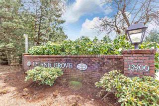 "Photo 37: 406 13900 HYLAND Road in Surrey: East Newton Townhouse for sale in ""HYLAND GROVE"" : MLS®# R2561755"