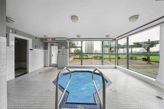 "Photo 22: 2301 4398 BUCHANAN Street in Burnaby: Brentwood Park Condo for sale in ""Buchanan East"" (Burnaby North)  : MLS®# R2541702"