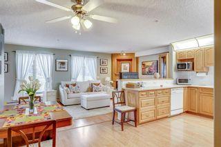 Photo 3: 127 8535 BONAVENTURE Drive SE in Calgary: Acadia Apartment for sale : MLS®# C4285053