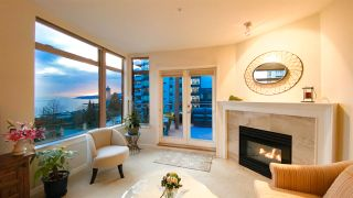 "Photo 22: 506 2271 BELLEVUE Avenue in West Vancouver: Dundarave Condo for sale in ""The Rosemont on Bellevue"" : MLS®# R2562061"